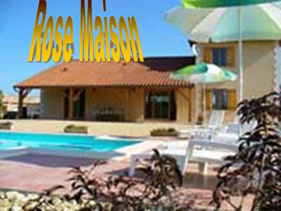 Rose Maison