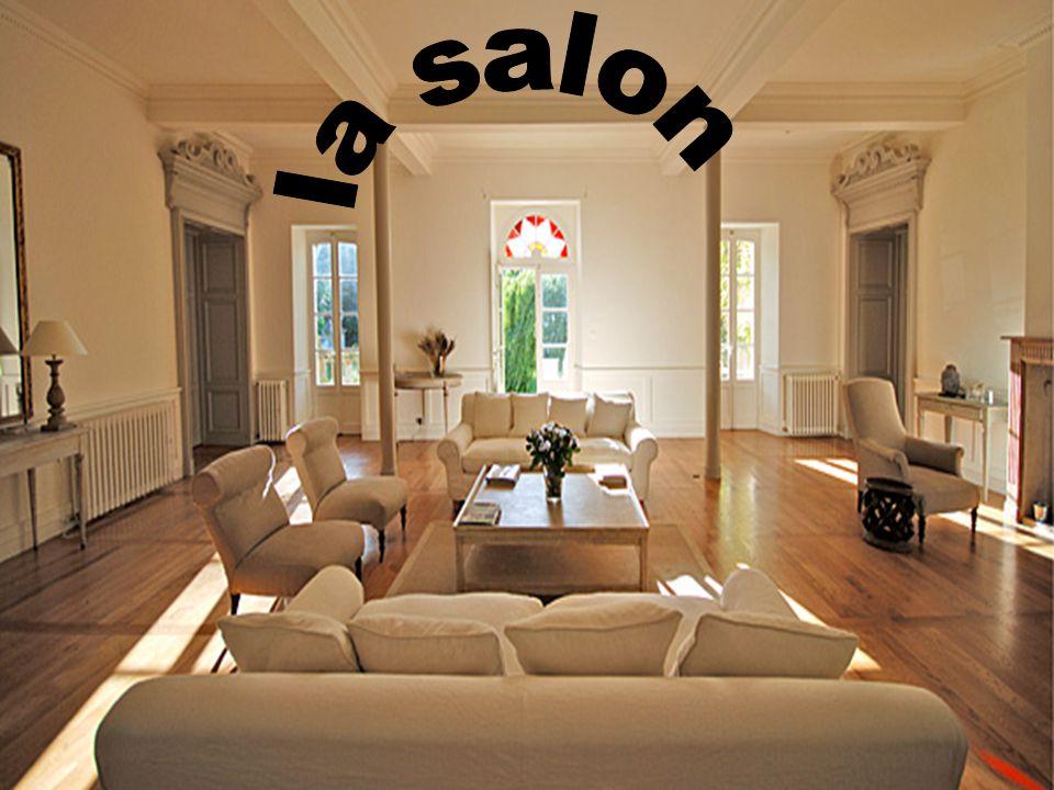 la salon