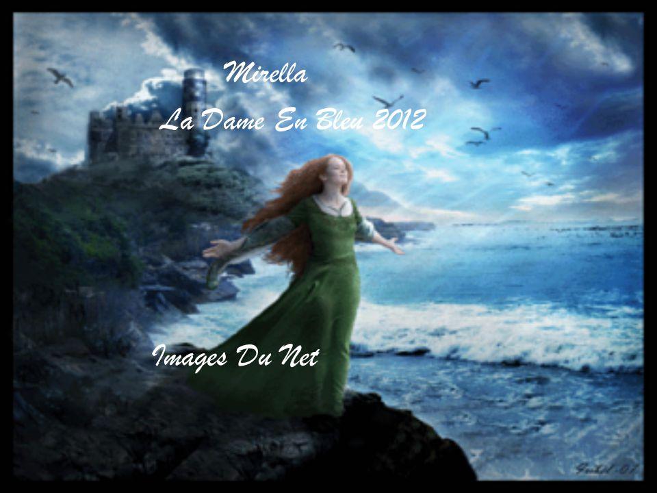 Mirella La Dame En Bleu 2012 Images Du Net