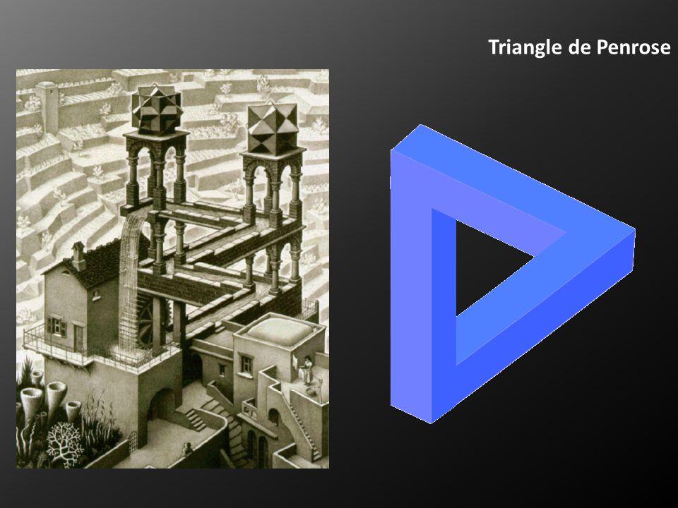 Triangle de Penrose