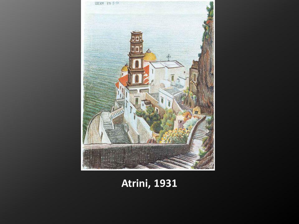 Atrini, 1931