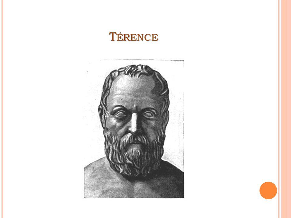 Térence