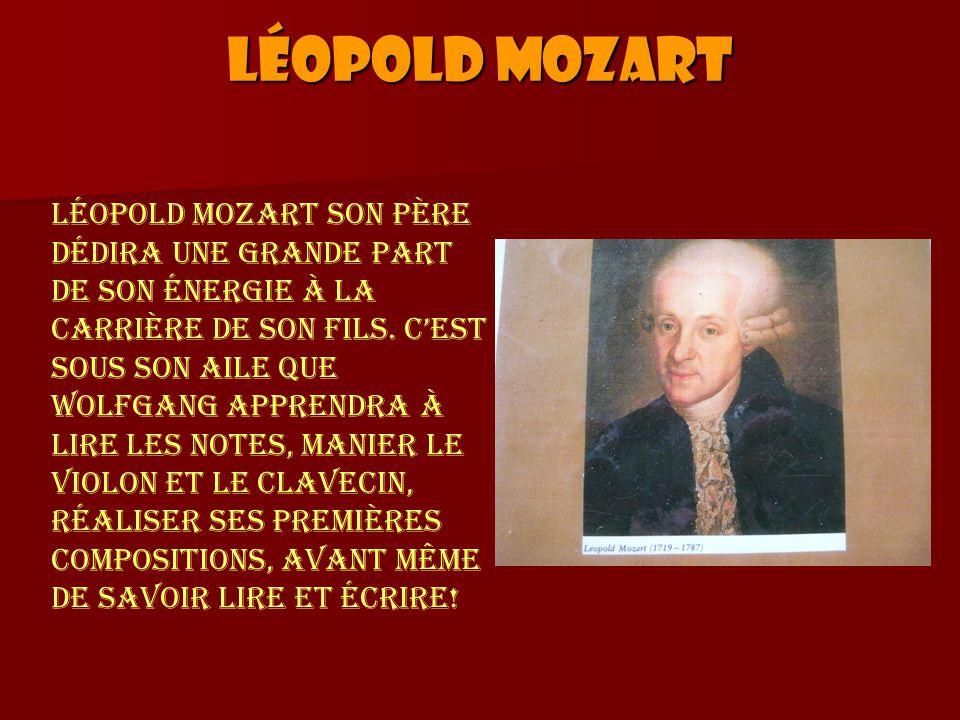 Léopold Mozart