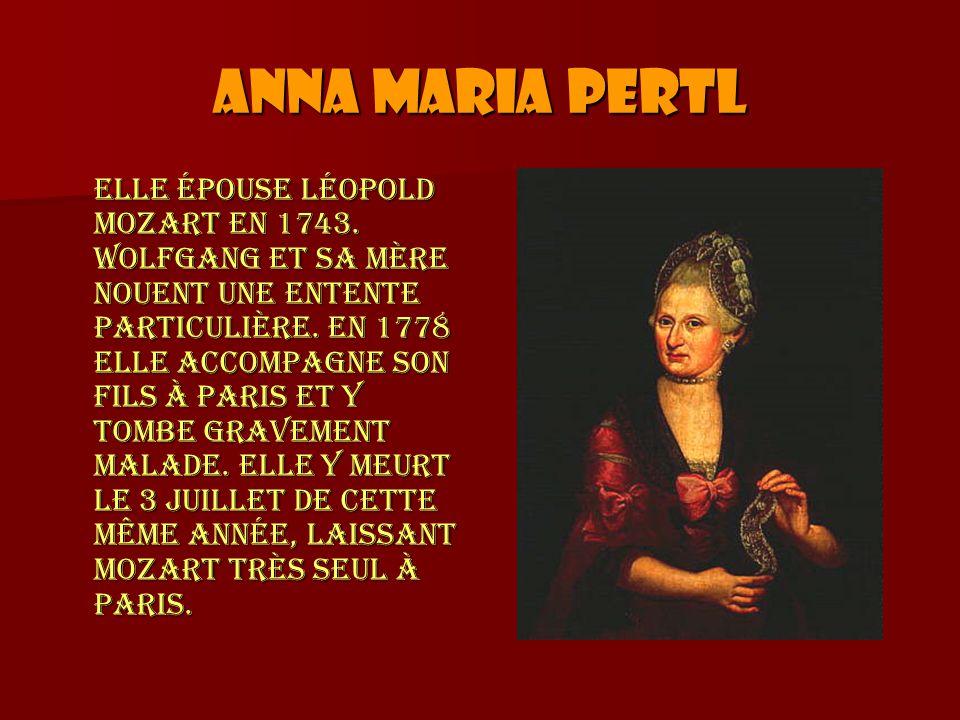 Anna Maria Pertl