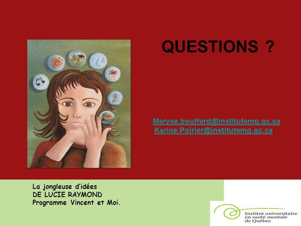 QUESTIONS Karine.Poirier@institutsmq.qc.ca