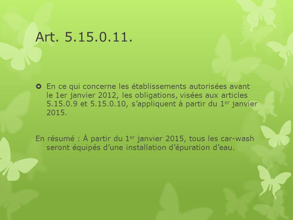 Art. 5.15.0.11.