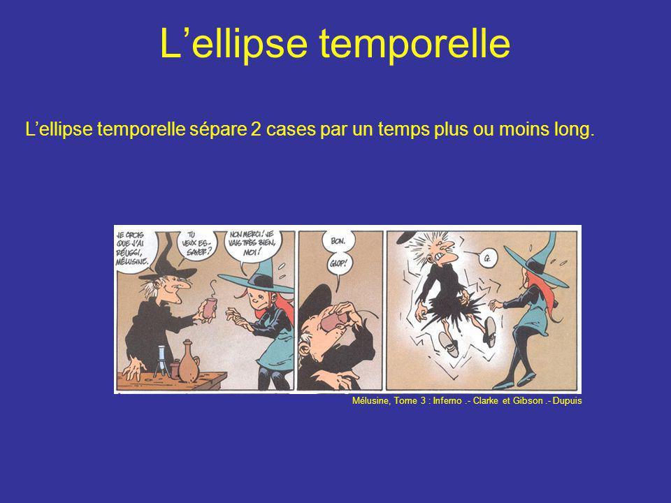 Mélusine, Tome 3 : Inferno .- Clarke et Gibson .- Dupuis