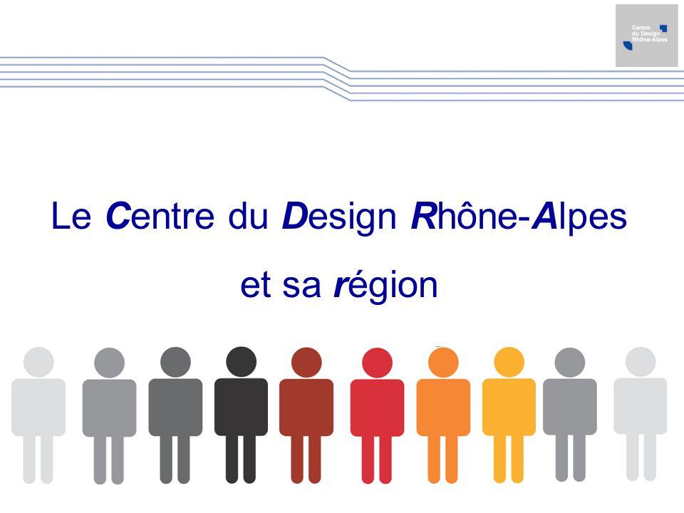 Le Centre du Design Rhône-Alpes