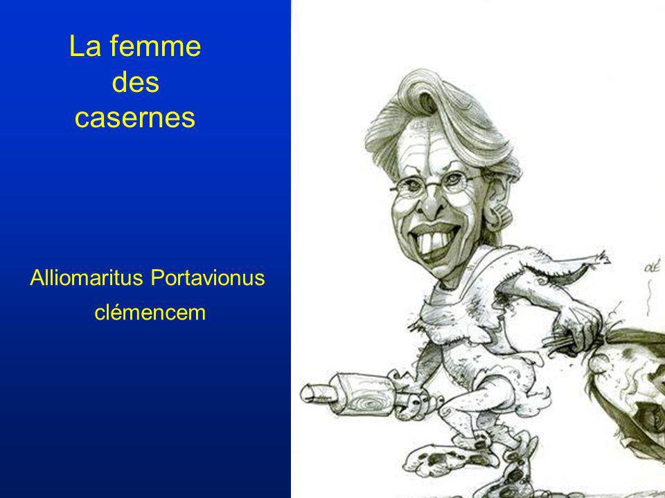 Alliomaritus Portavionus