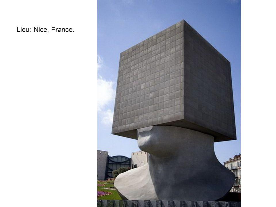 Lieu: Nice, France.
