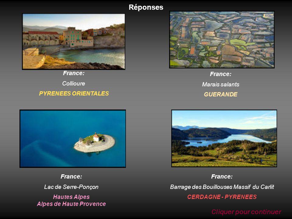 Hautes Alpes Alpes de Haute Provence