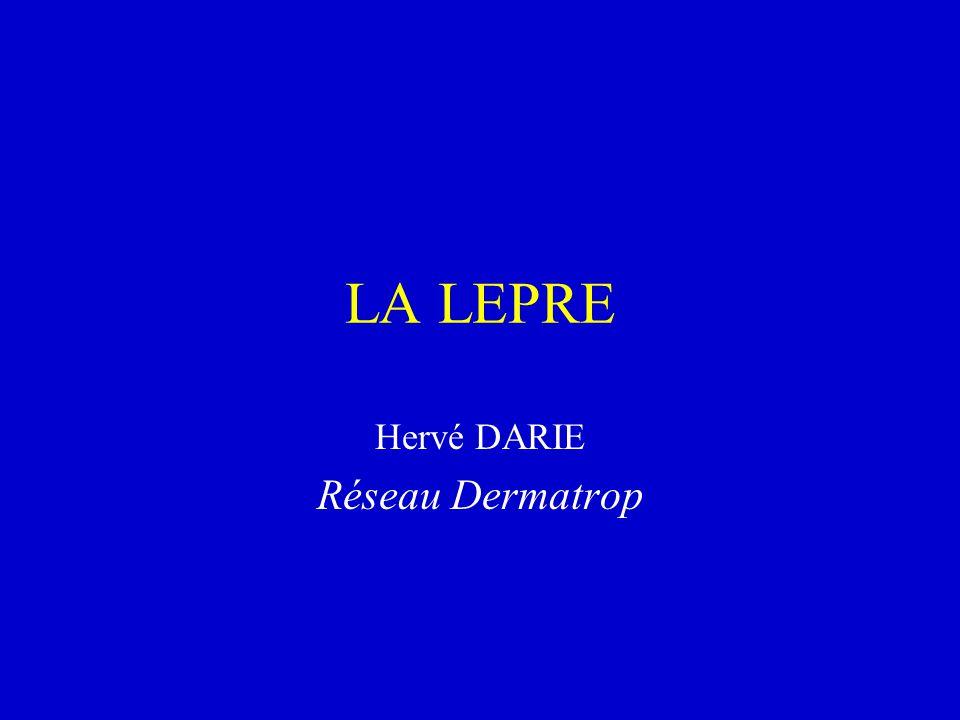 Hervé DARIE Réseau Dermatrop