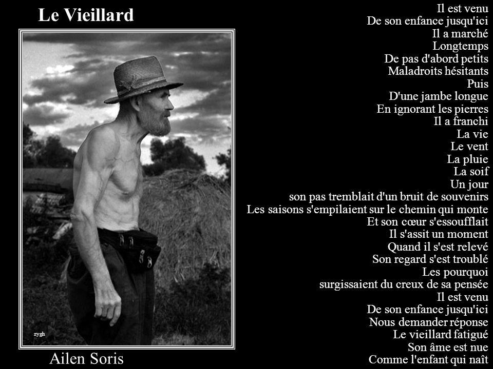 Le Vieillard