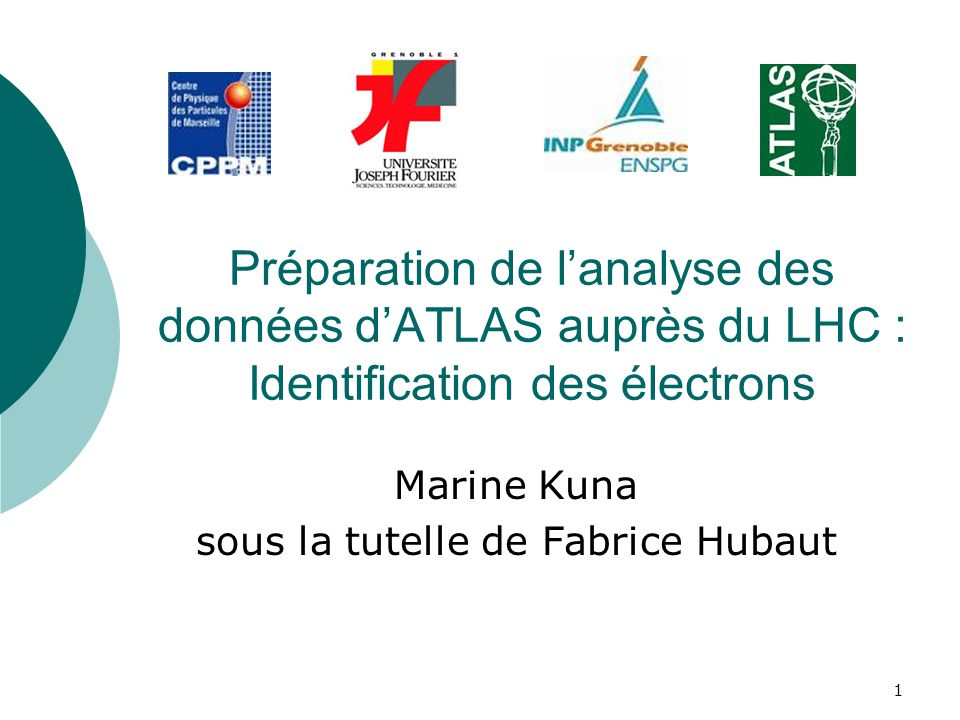 Marine Kuna sous la tutelle de Fabrice Hubaut