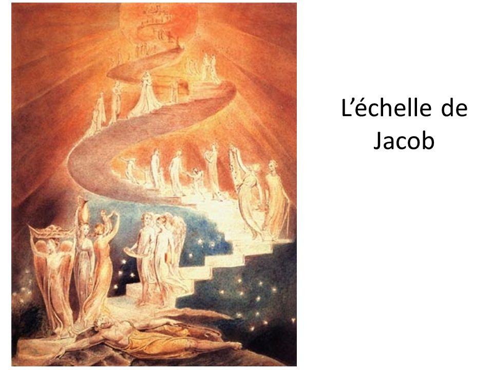 L L'échelle de Jacob