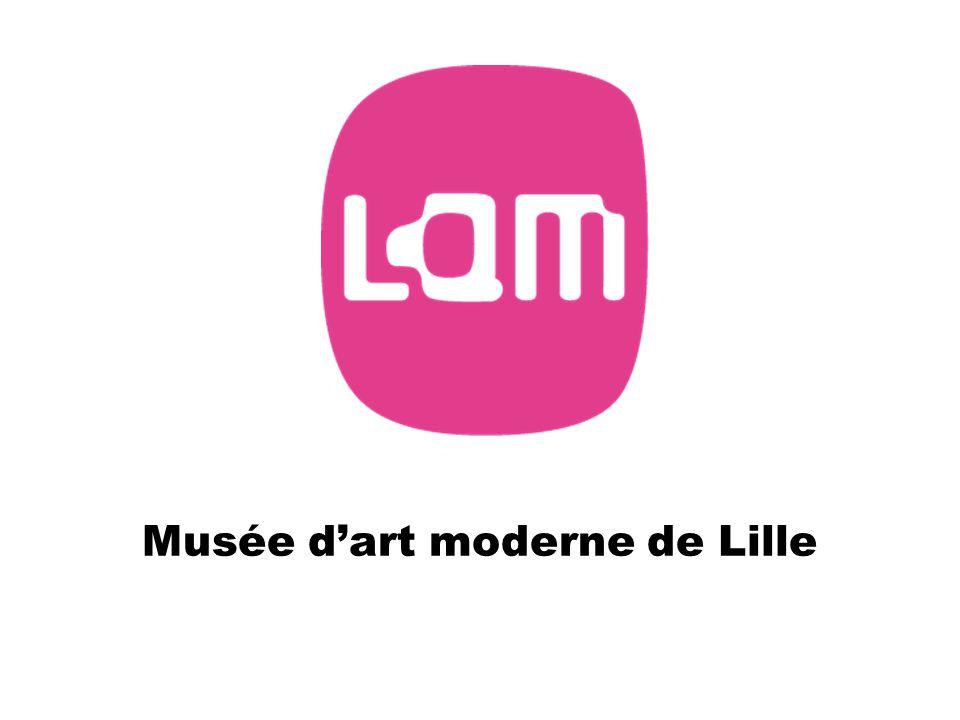 Musée d'art moderne de Lille