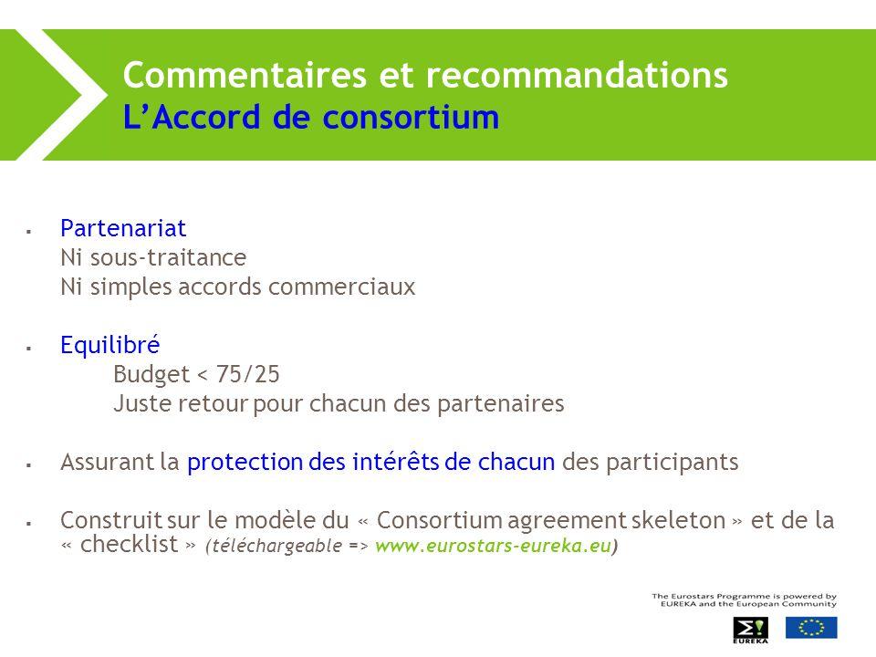 Financement des projets lauréats en France