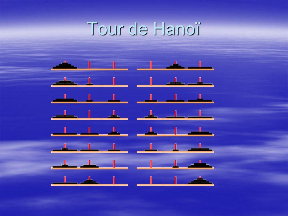 Tour de Hanoï