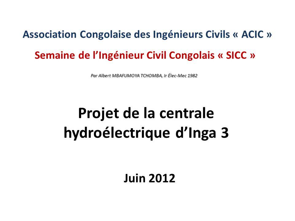 Association Congolaise des Ingénieurs Civils « ACIC »