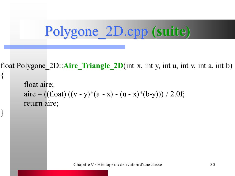 Polygone_2D.cpp (suite)