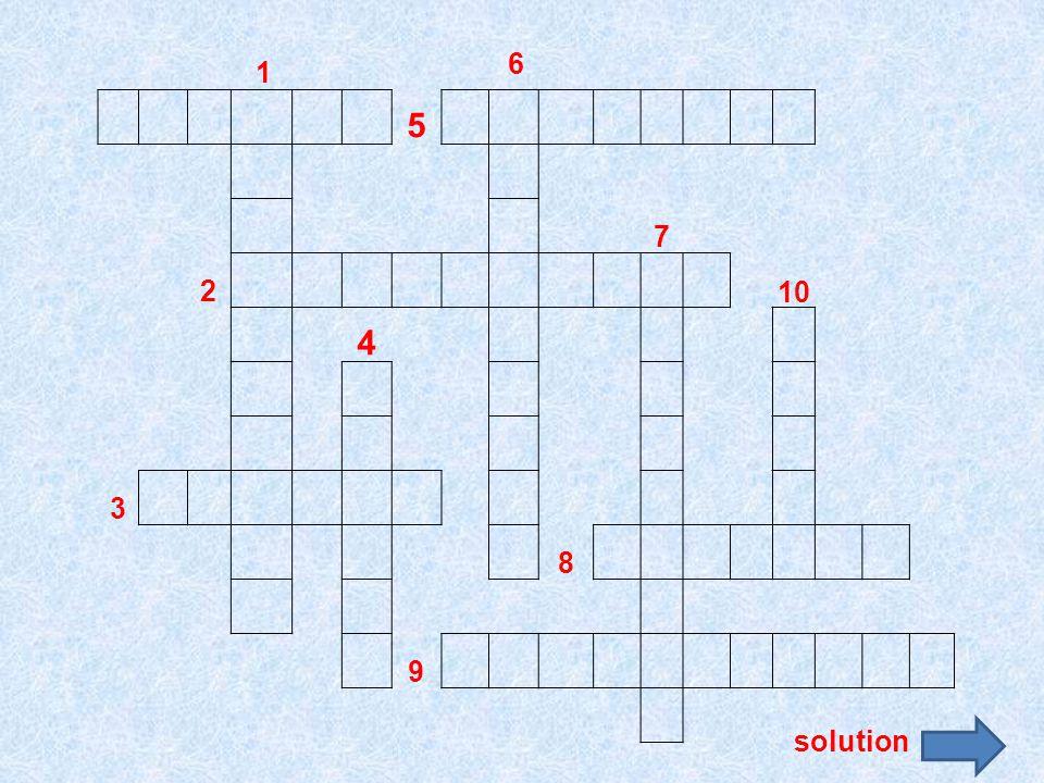 6 1 5 7 2 4 3 8 9 10 solution