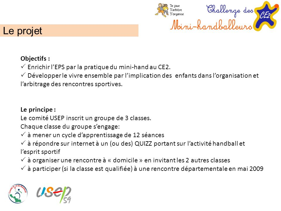 Projet rencontres 3