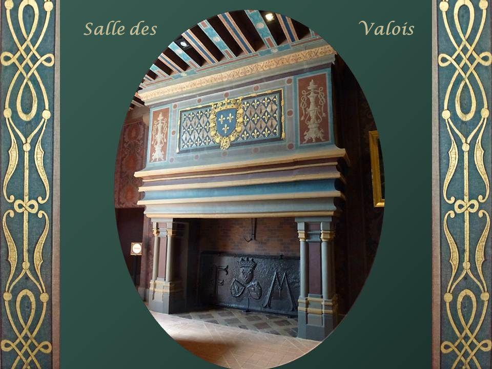 Salle des Valois