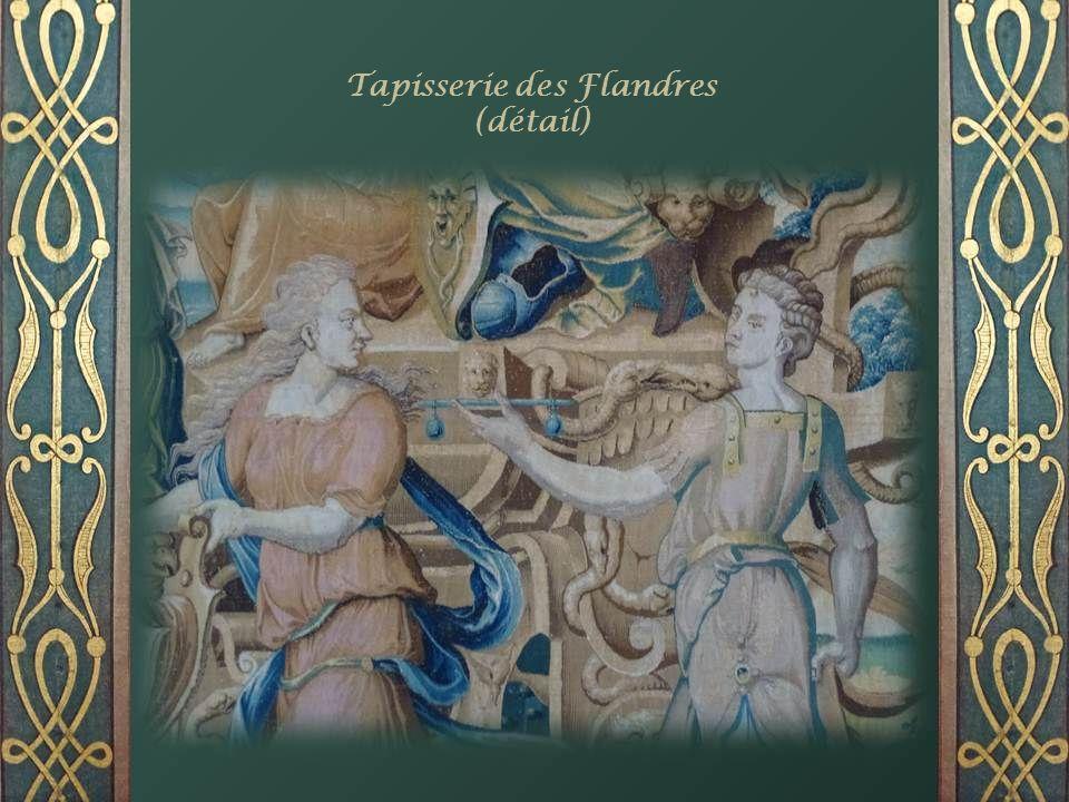 Tapisserie des Flandres