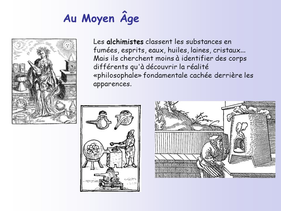 Au Moyen Âge
