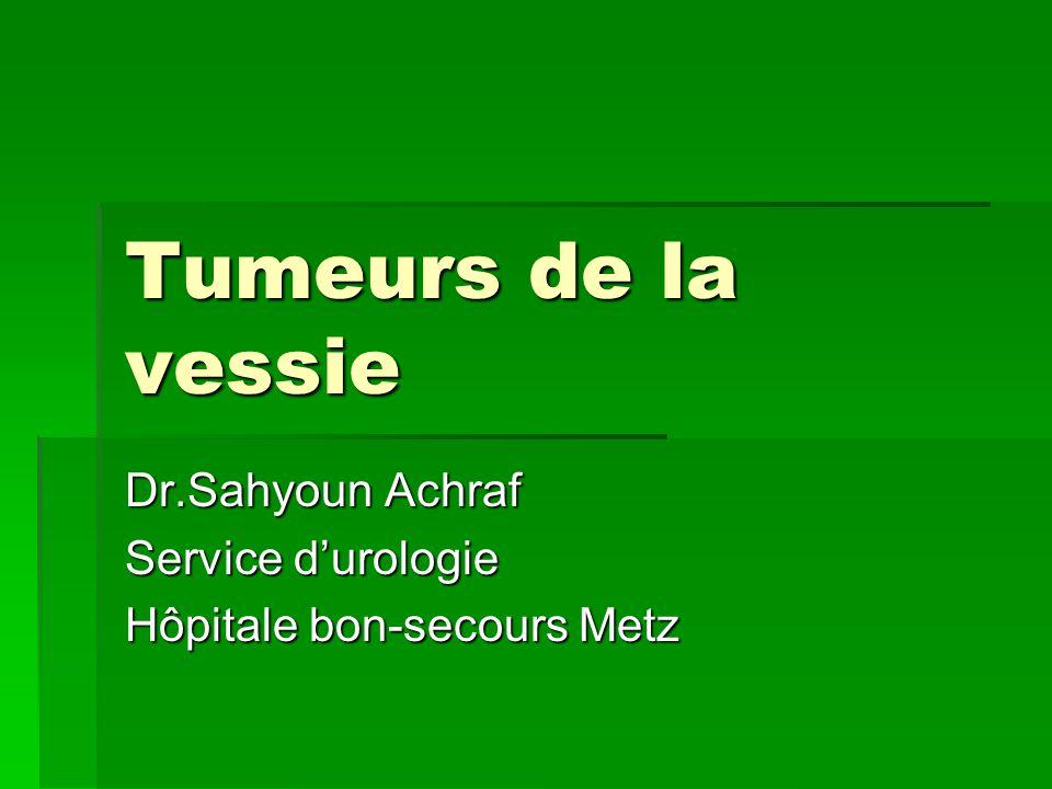 Dr.Sahyoun Achraf Service d'urologie Hôpitale bon-secours Metz