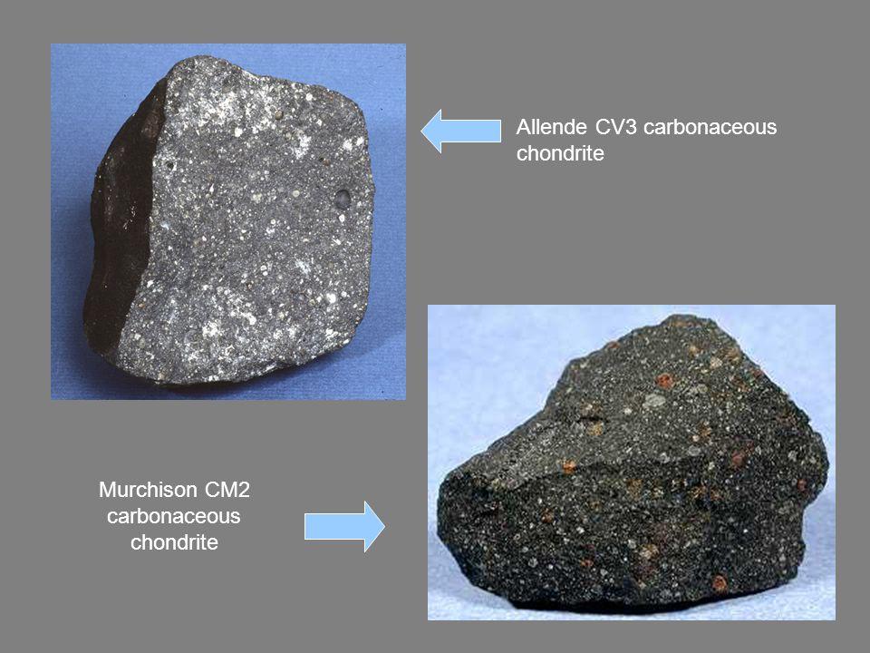 Murchison CM2 carbonaceous chondrite