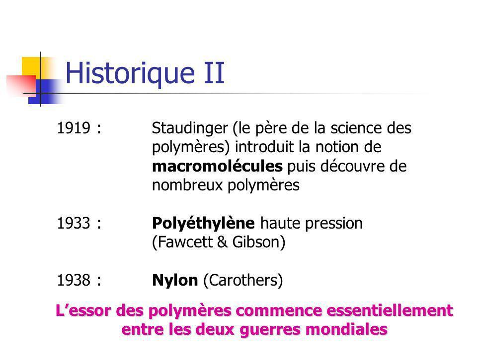 Historique II