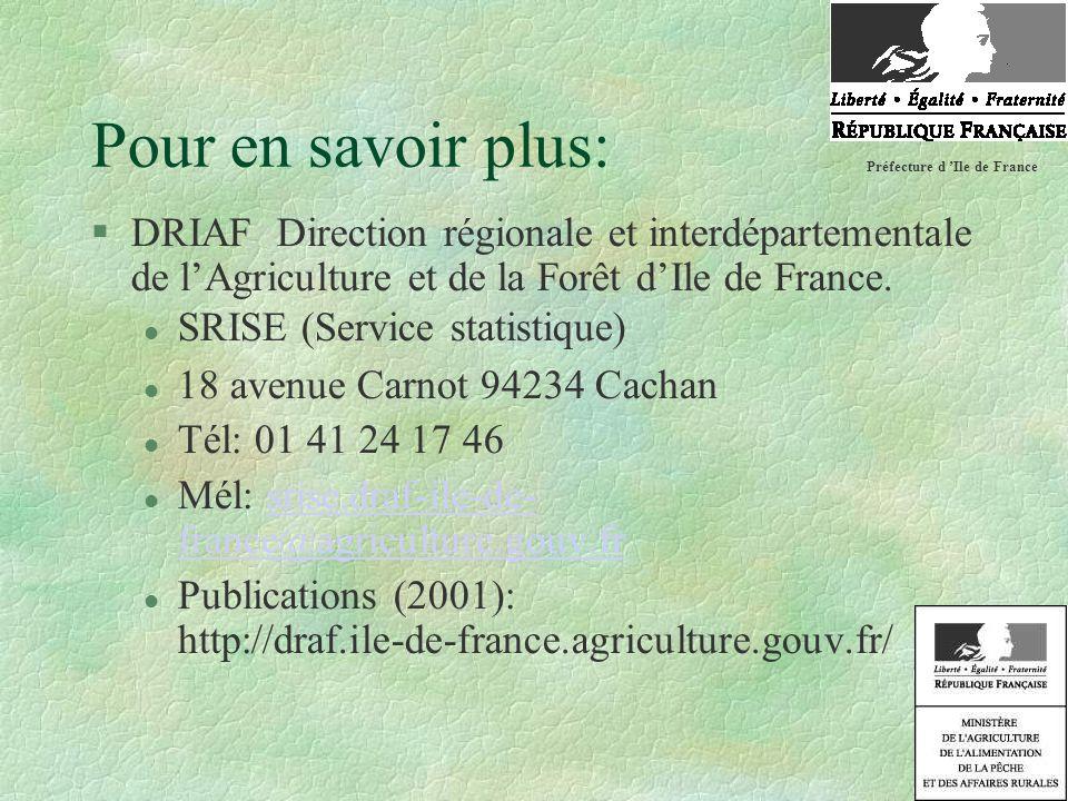 Préfecture d 'Ile de France