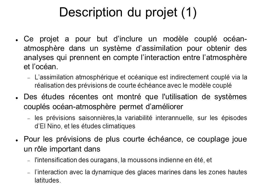 Description du projet (1)