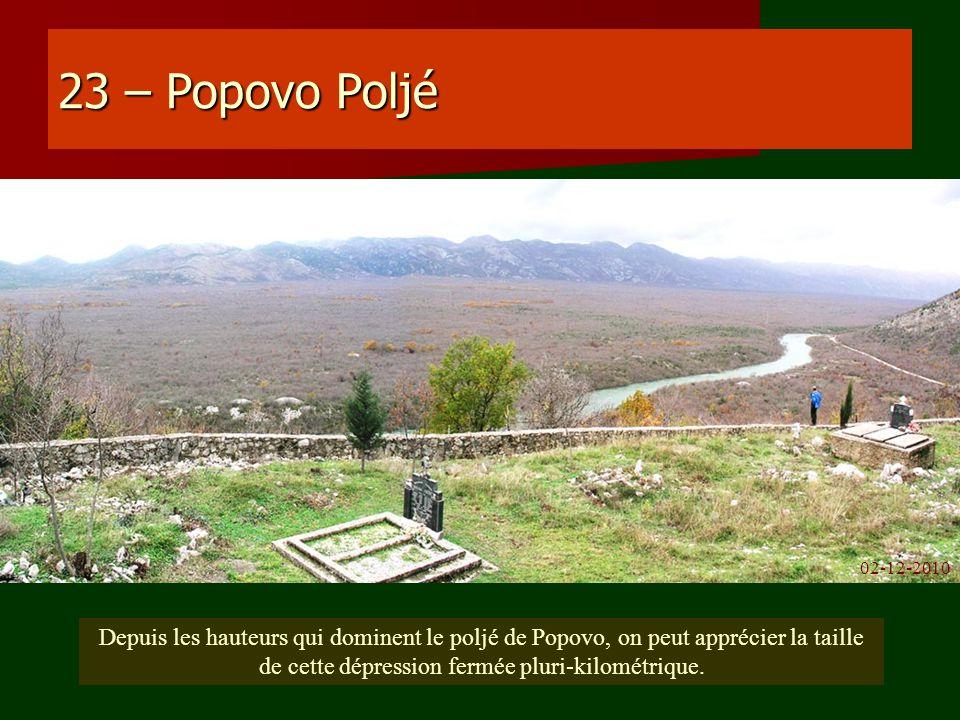 23 – Popovo Poljé 02-12-2010.
