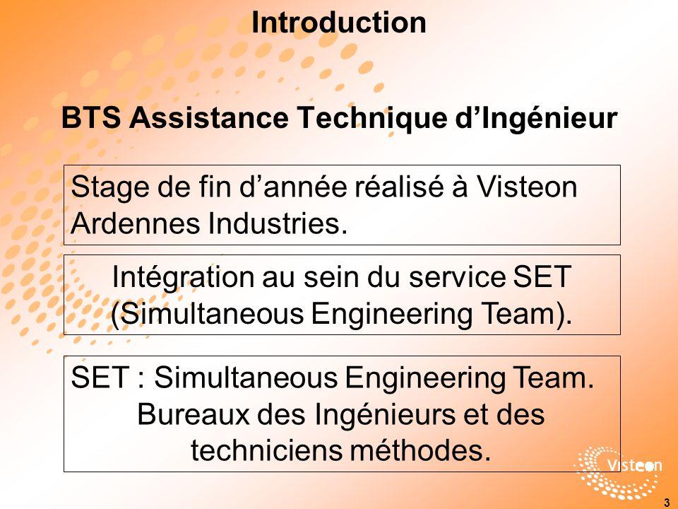 BTS Assistance Technique d'Ingénieur