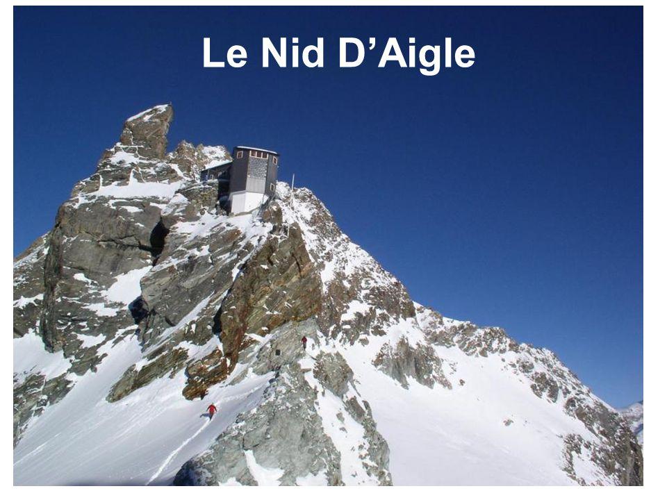 Le Nid D'Aigle LE NID D'AIGLE