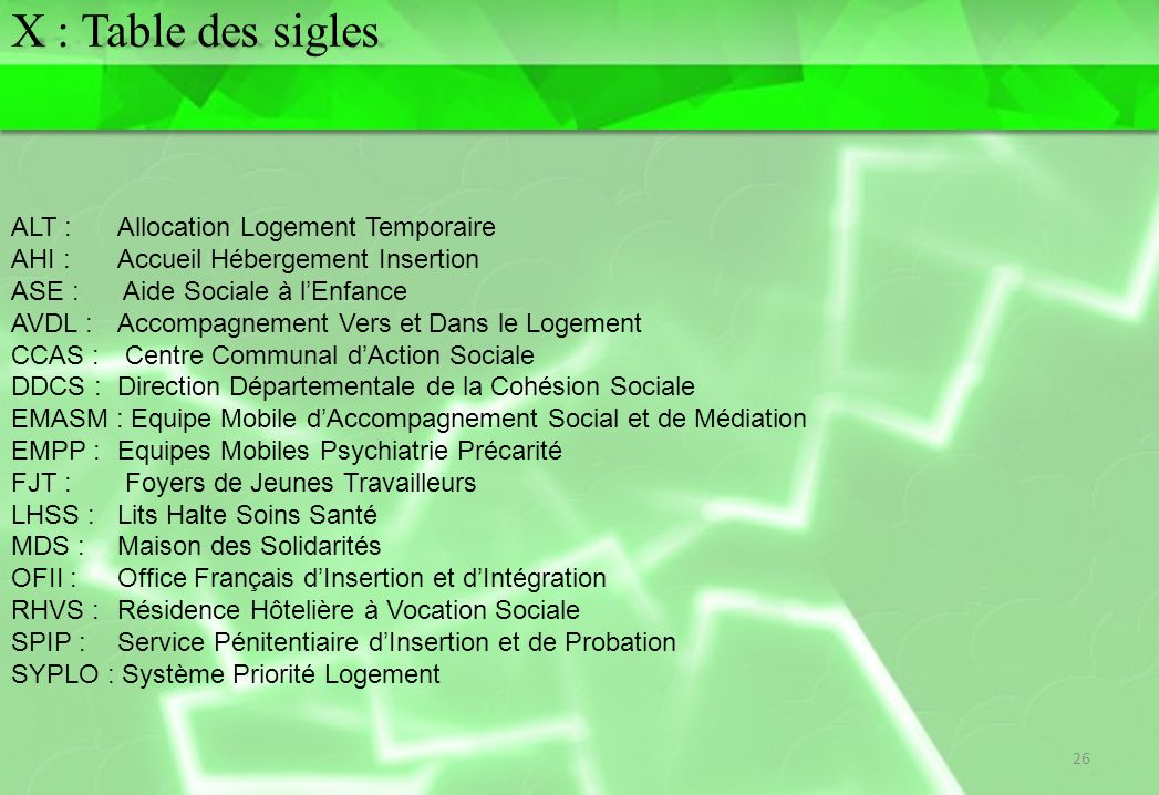Siao ppt t l charger - Ofii office francais immigration integration ...