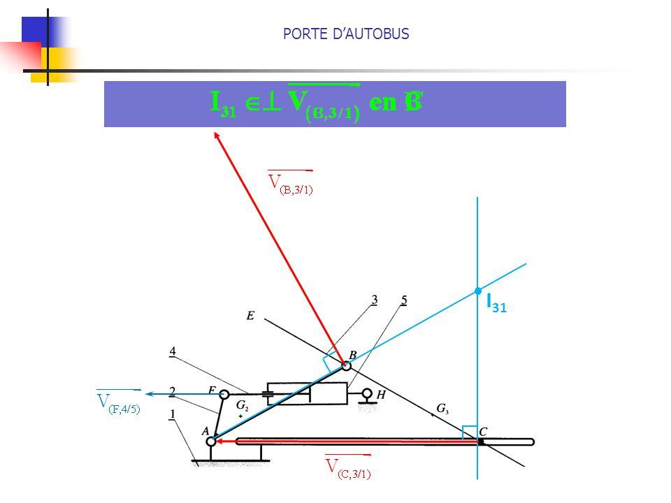 PORTE D'AUTOBUS I31 Pascal Cartron