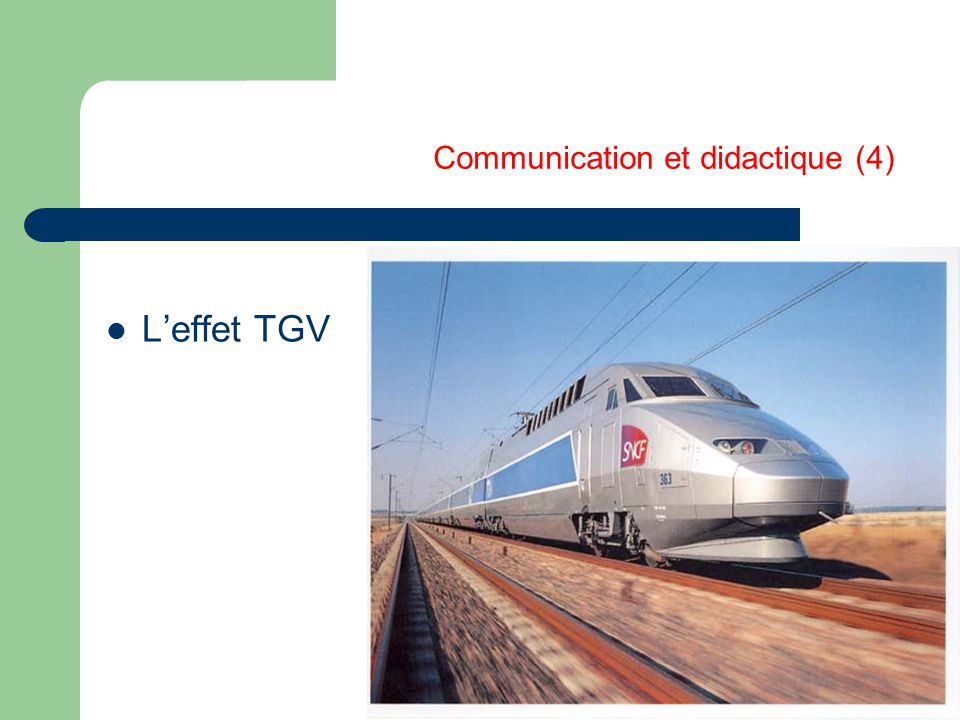 Communication et didactique (4)