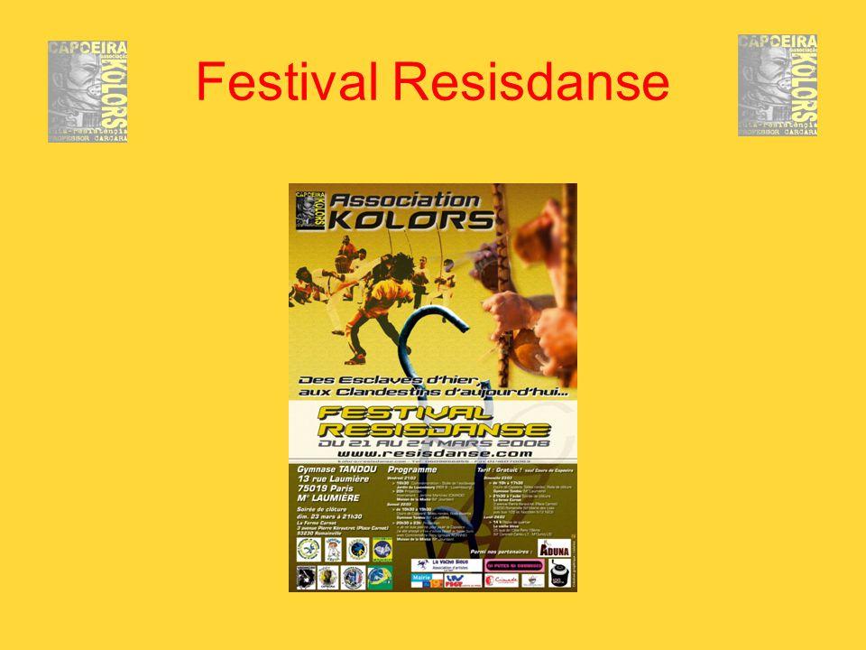 Festival Resisdanse