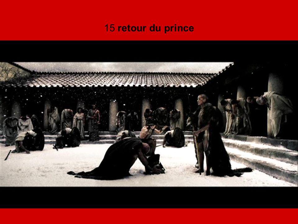 15 retour du prince