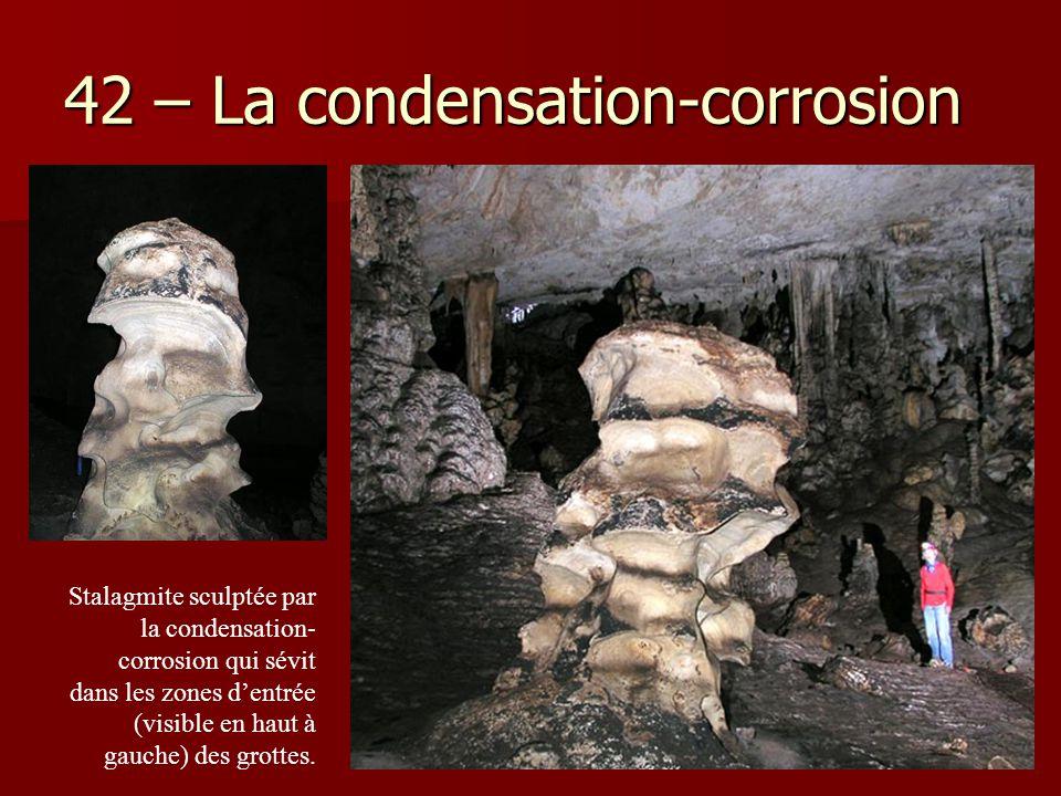 42 – La condensation-corrosion