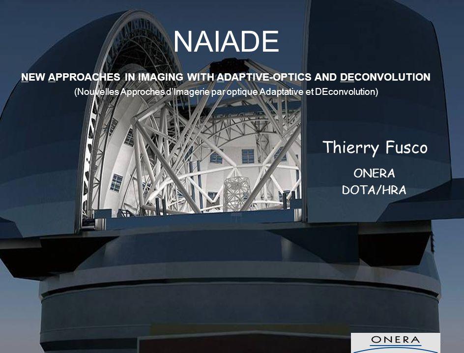PR NAIADE Présentation DSB 07/06/2012