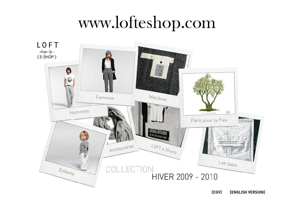 www.lofteshop.com