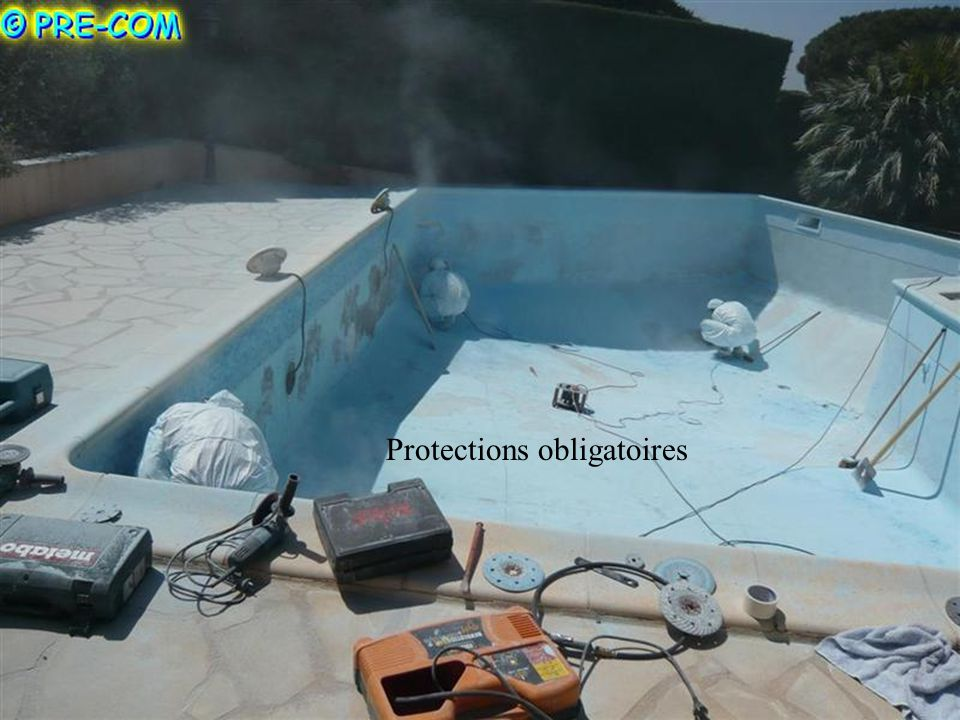Protections obligatoires