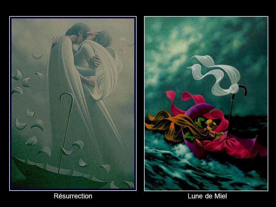Résurrection Lune de Miel