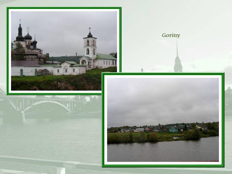 Goritsy