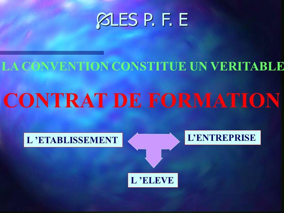 LA CONVENTION CONSTITUE UN VERITABLE