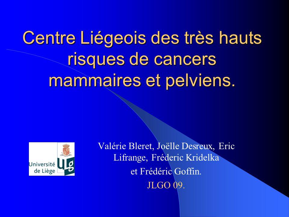 Valérie Bleret, Joëlle Desreux, Eric Lifrange, Fréderic Kridelka